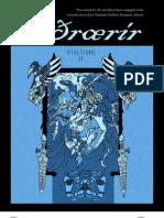 Óðrœrir Vol. 2