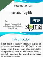 SigmaInfoSolution_Hussain Akhtar Wahid
