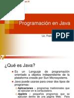 IntroduccionJavaParte1