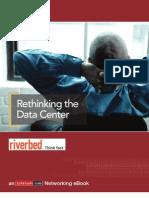 Rethinking the Datacenter