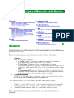 150 Ejercicios para el Desarrollo de la Técnica