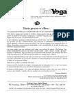 piscar - Fernanda Monteforte