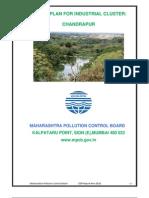 Action Plan MIDC-Chandrapur