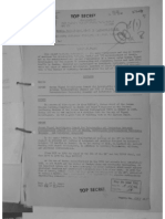 SI-32 - Special Intelligence Report