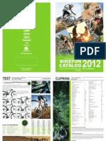 2012 BikeFun Catalog