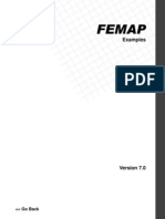 FEMAP Tutorial