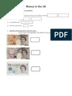 Money in the UK