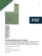 The Peanut Plant
