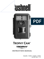 Bushnell Cam Manual