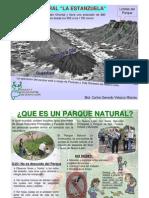 Gia Del Parque La Estanzuela