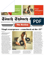 The South Sydney Herald (April 2010)