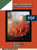 Crawfish Production Manual LOWRES