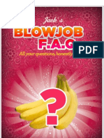 2 Jacks Blowjob FAQ