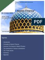 7-3 Jennifer Chang OECD Conference - Beijing (Islamc Finance)(26.10.2009)- Final