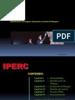 IPERC- ITSSMA
