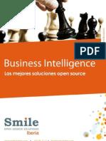 Smile Iberia Libro Blanco Business Intelligence CAST