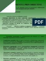 2. Management Prin Obiective