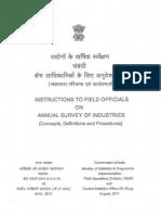 Asi Instruction Manual 2011