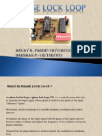 Phase Lock Loo]