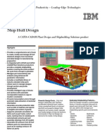 Ship Hull Design-420