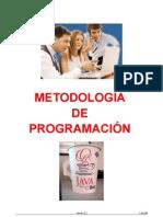 Unidad I-metodologia de Programacion