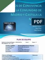 Modelos de Convivencia en La Comunidad de Madrid