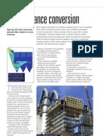 20090216 ICR ESP Conversion