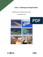Delta Mar In IBM Shipbuilding Process 2002