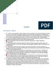 PMI Books24x7 Answers