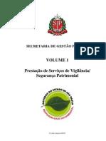Volume 1 Vig Jan 2011