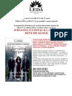Info Jurnalele Lui Stefan Vol2