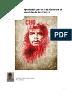 Evidencias Aportadas Por El Che Guevara Al Genocidio de Los Castro