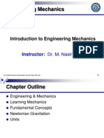 Lecture 1 Engg Mech