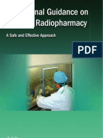 Operational Guidance on Hospital Radio Pharmacy