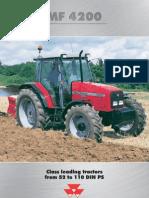 Mf 4200 Serie Brochure