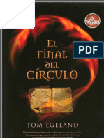 41575426 Tom Egeland El Final Del Circulo