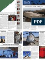 Envelop Covers Newsletter Spring 2012