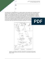 Map of Dawlish Warren