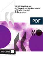 CG - OECD - Empresas PúBlicas