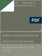 Hasrul Syafiq Bin Roslan