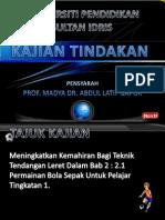 presentationkajiantindakan-101004023143-phpapp01