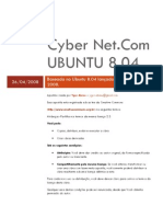 Apostila Ubuntu8 Leve Ygorabreu