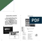 Automação e Controle Discreto de Paulo R. da Silveira e Winderson E. Santos - Blog - conhecimentovaleouro.blogspot.com