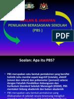 Apa itu  PBS?