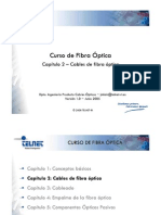 Curso de Fibra Óptica - Capítulo 2-Cables