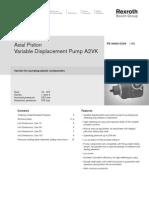 a2vk pompe