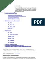 Basico de Simulação no VBA do Excel Tutorial 01