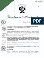 02 RM597-2006EP Gestión de la Historia Clínica (Texto)