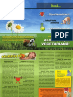 Pliant Vegetarian