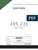 AVR 235 OM